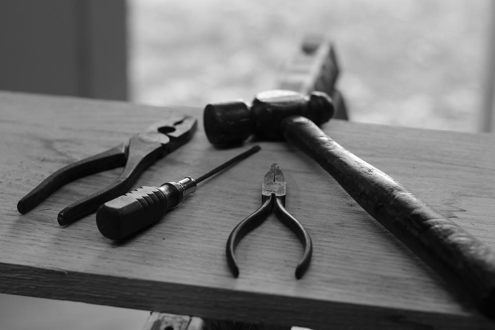 24 Amazing tools