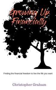 Growing Up Financially Book